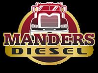 Welcome to Manders Diesel